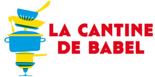 Logo Cantine de Babel